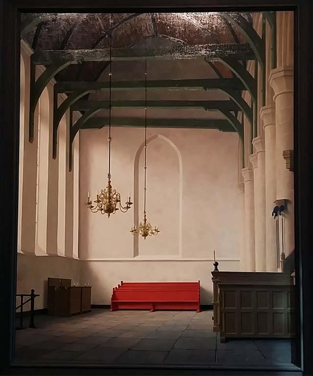 de-serene-blik-Zuidbeuk-St.-Nicolaaskerk-Monnickendam-1988-©Henk-Helmantel-foto-Wilma-Lankhorst