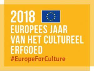 Europees-erfgoedjaar-logo
