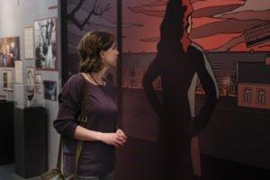 Kamp Vught 3 vrouwen in het verzet