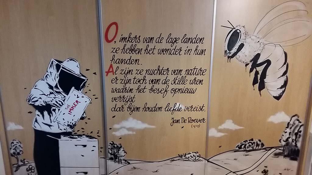 BB-St.-Anna-Street-art-van-Fred-de-Imker-in-onze-keuken-foto-Wilma-Lankhorst.