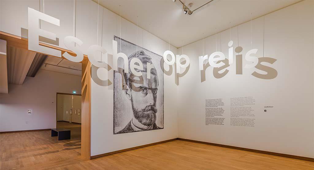 Escher_op_reis_Fries_Museum_Zaaloverzichten-Foto-Ruben-van-Vliet