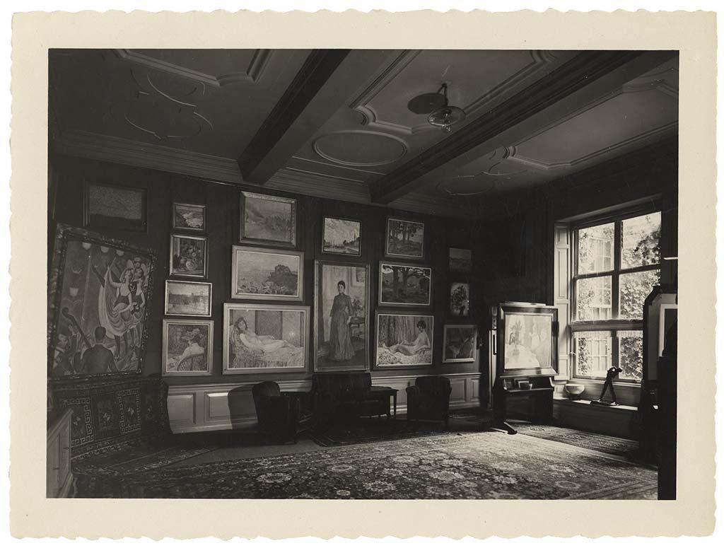 Kröller_Müller_Museum_aan-het-Lange-Voorhout-in-Den-Haag_1913-1933_Tijdlijn