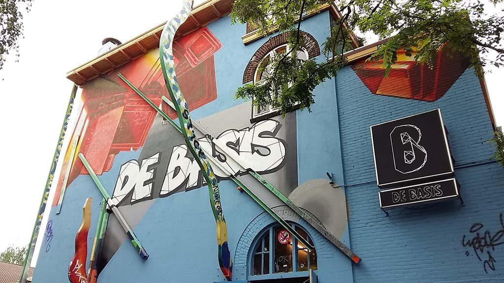 Street-Art Nijmegen_De-Basis-foto-Wilma-Lankhorst.
