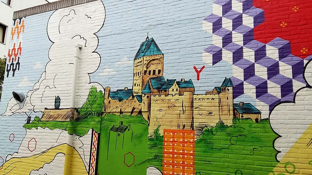 Street_art_Nijmegen_Jozefhof_Hertogstraat_1_Remco-Visser-en-Naamloozz-foto-Wilma-Lankhorst