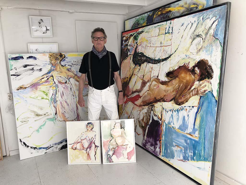 Paul_de_Lussanet-in-zijn-atelier-2018