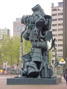 Rotterdam SiC-Cascade-©Atelier-van-Lieshout-foto-Wilma-Lankhorst