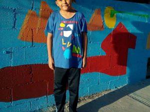 Krist_Burger_Mexico_Tulum-Kind-met-Tshirt.