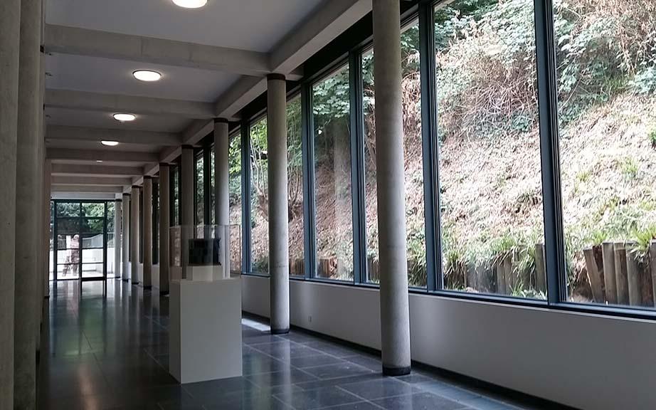 literaire herfst Museum-Kurhaus-kleve-Zuilengalerij-foto-Wilma-Lankhorst