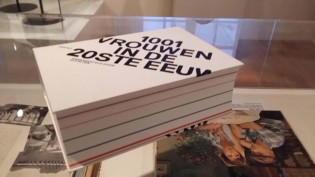 1001 vrouwen boek-foto-Wilma-Lankhorst.