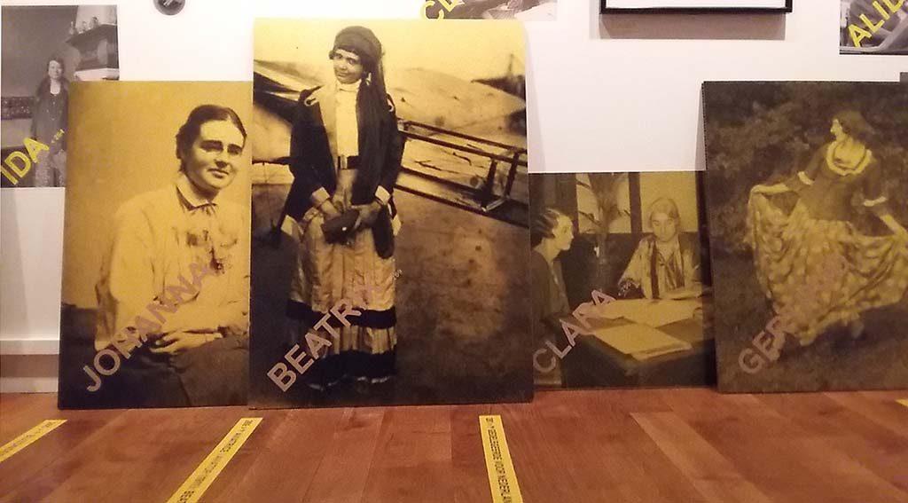 1001-vrouwen-zaal-2-geboren-tussen-1870-en-1899-beroepskeuze-foto-Wilma-Lankhorst.