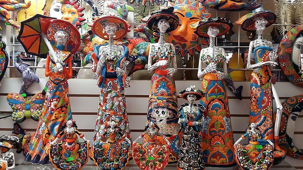 Dia_de_-los_Muertos-Cancun-de-dame-van-de-doden-foto-Wilma-Lankhorst