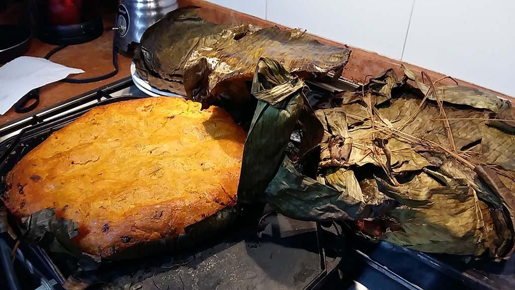 Dia de los Muertos Cancun-speciale-maaltijd-foto-Wilma-Lankhorst.