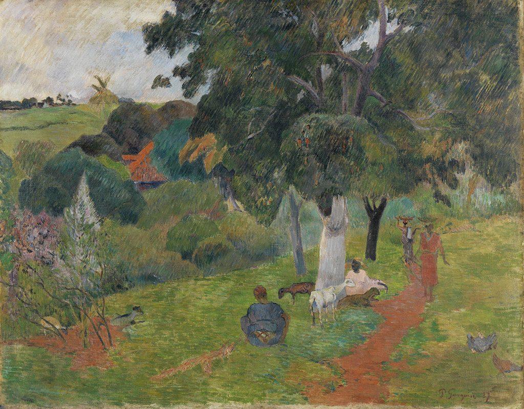 Gauguin Komen_gaan
