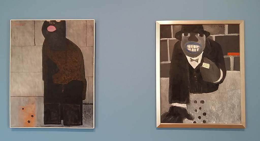 Kees-Timmer-Bedelaar-I-en-II-in-Pretpria-eind-jaren-1950-foto-Wilma-Lankhorst