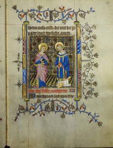 Maria-van-Gelre_Gebedenboek_p.-121-Berlijn_universiteitsbibliotheek