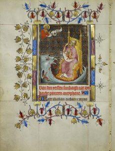 Maria van Gelre Miniatuur-Gebedenboek-Maria-van-Gelre-Staatsbibliothek-zu-Berlin
