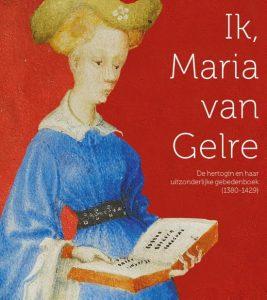 Maria van Gelre het-gebedenboek-van-maria-van-gelre