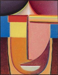 Alexej-Jawlensky_-Karma-1933