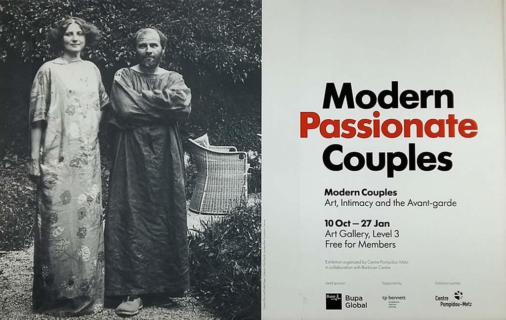 Modern-Couples_-Emilie-Fögele-en-Gustav-Klimt-2-foto-Wilma-Lankhorst