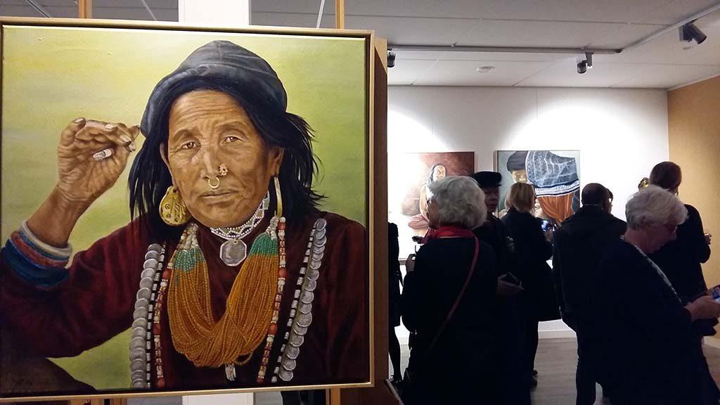 Wereldvrouwen Marianne_van_Gaale-overzicht-expositie-2-foto-Wilma-Lankhorst
