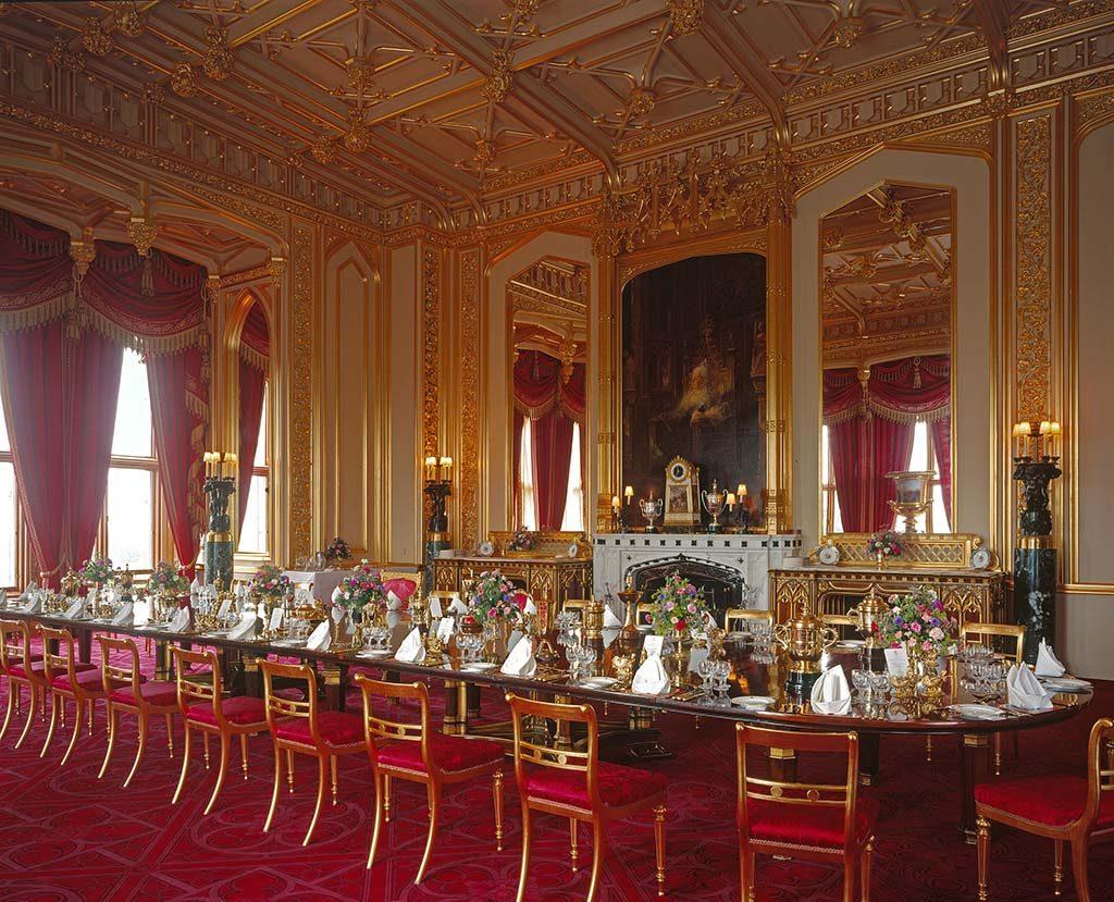 Windsor_Castle_State-Dinning-Room-foto-Mark-Fiennes-Royal-Trust-Collection