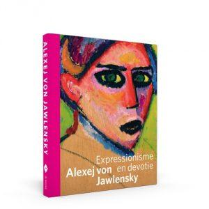 Jawlensky catalogus