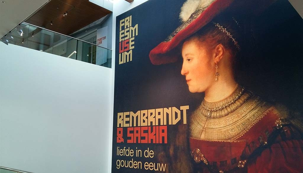 Guden Eeuw Saskia-en-Rembrandt-beeldwand-Fries-Museum-foto-Wilma-Lankhorst