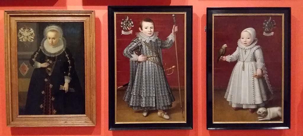 Saskia-en-Rembrandt-begin-kinderportretten-Fries-Museum-foto-Wilma-Lankhorst