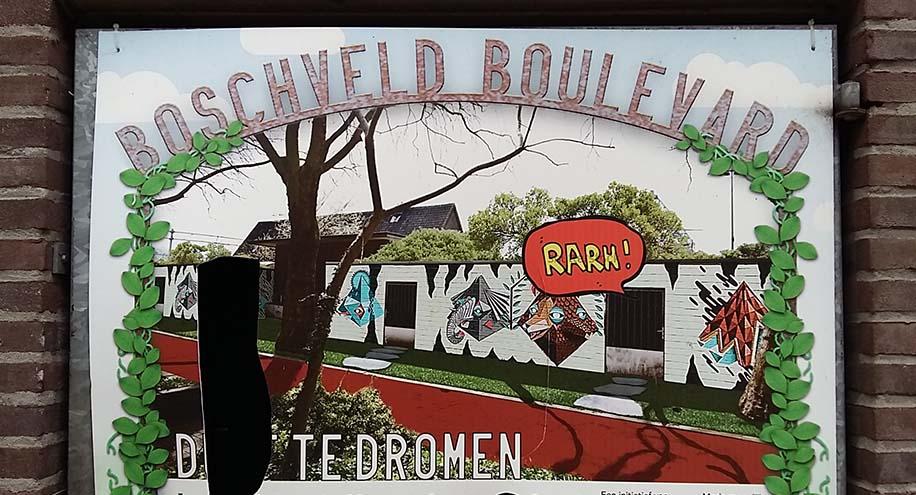 Den_Bosch_Street_art_noord_Het-nieuwe-Boschveld-bouleverad-of-brooken-dreams-1-foto-Wilma-Lankhorst