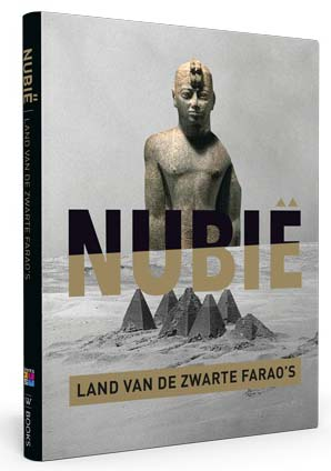 Nubië catalogus-Wbook
