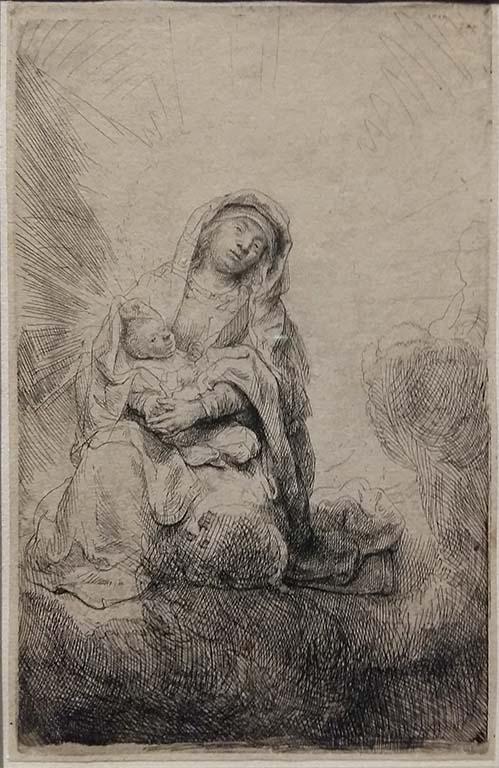Alle_Rembrandts_moeder-met-kind-op-wolk-foto-Wilma-Lankhorst