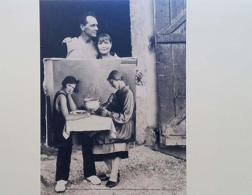 Broers-Barraud_-François-Barraud-Vrouw-die-brood-snijdt-voor-de-soep-1933