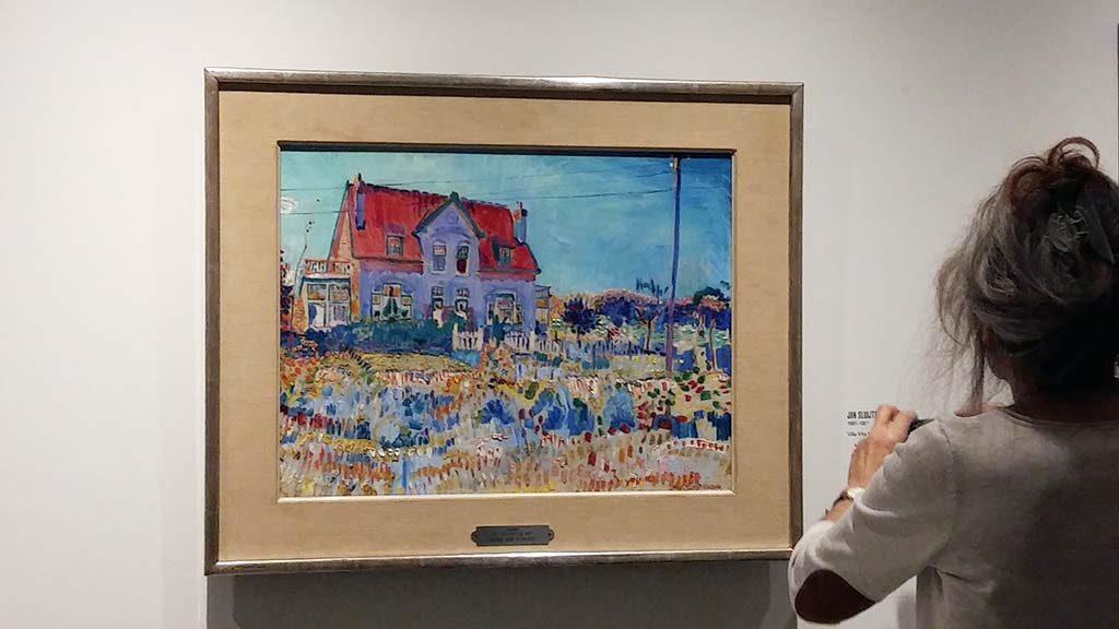 Jan_Sluijters_ik-schilder-mijn-ontroering-foto-Wilma-Lankhorst.