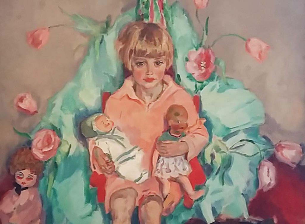 Museumweek-Liesje-is-jarig-1929-detail-Jan-Slujiters-coll-Noordbrabants-Museum-foto-Wilma-Lankhorst