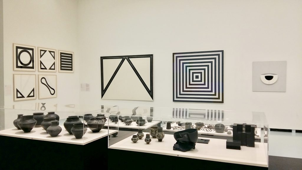 Museum Het Valkhof Cool Collections 2019 foto Wilma Lankhorst