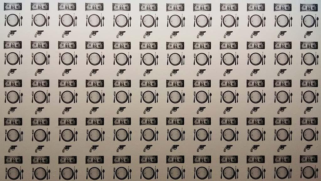 Basquiat_1980-TTS-XY-the-gunmoneyplate-Coleen-Fitzgibbon-en-Robin-Winters-NYC-foto-Wilma-Lankhorst