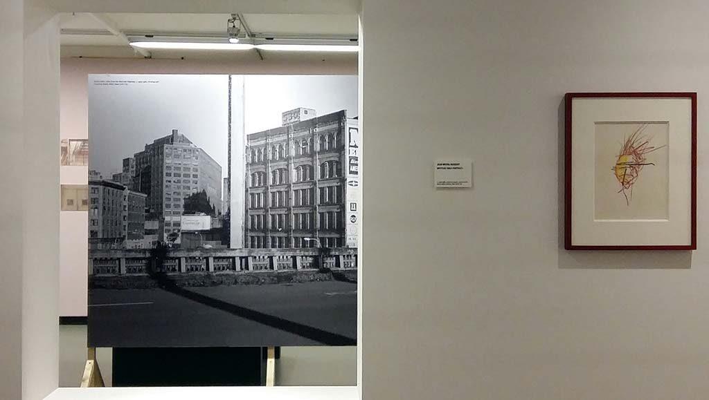 Basquiat - doorkijkjes met fotoos van NYC Museum SCHUNCK
