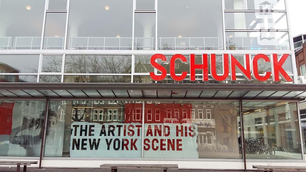 Museum SCHUNCK Basquiat-foto-Wilma-Lankhorst.