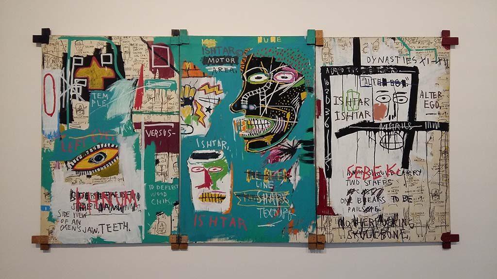 Museum_SCHUNCK_Ishtar-1983-©-Basquiat-foto-Wilma-Lankhorst