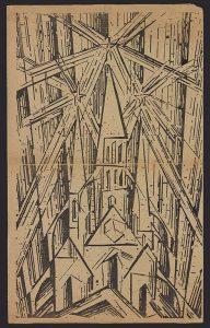 Bauhaus_Lyonel_Feininger_omslag-Bauhaus-Manifesto-1919.