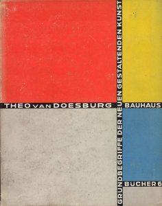 Bauhaus_nr-6-serie-Bauhasu-Bücher_Theo-van-Doesburg-1925