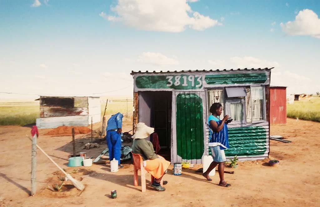 WELKOM Today wonen-in-een-township_foto-©-Wilma_Lankhorst