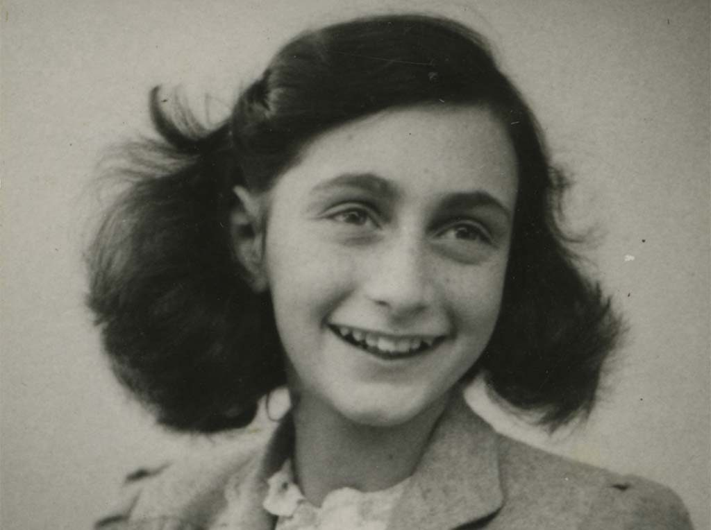 Anne Frank Dag 2019_portret_Anne_Frank