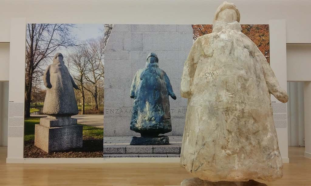 Charlotte_van_Pallandt_Museum-de-Fundatie_zaal-met-Wilhelminas-foto-Wilma_Lankhorst