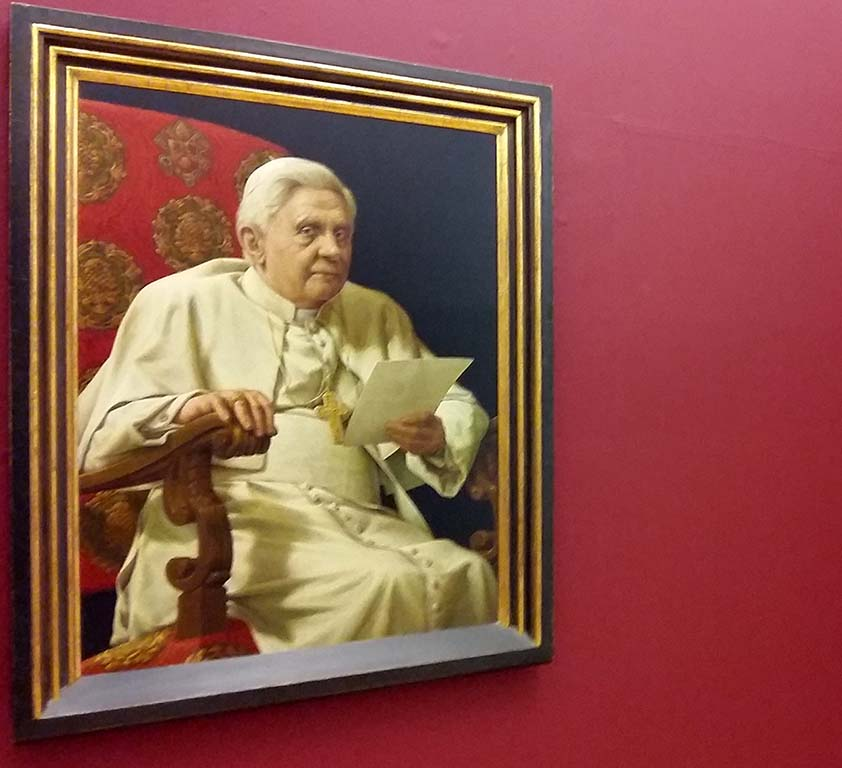 Michael_Triegel_Paus-Benedictus-XVI-2010-Museum-de-Fundatie.