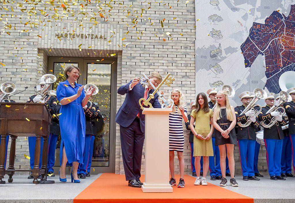 Museum_de_Lakenhal-geopend-door-Koning-Willem_Alexander-foto-Jorris-Lousberg