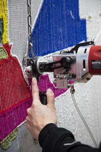 bauhaus_textiel_work-in-porgress-Saskia-Noor-van-Imhoff-foto-Josefine-Eikenaar-textielmuseum
