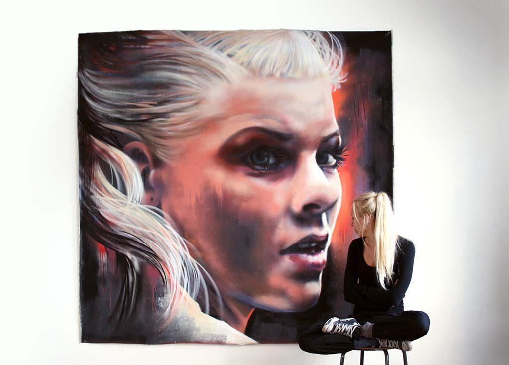 Yasja_Ligtelijn_-Portrait-Ada-Hegerberg-2019