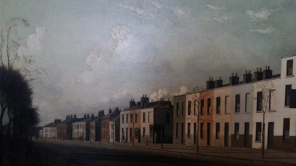 For_Real_buitenwijk-van-Cheltenham_1932-Algernon-Newton_Museum-MORE-foto-Wilma_Lankhorst