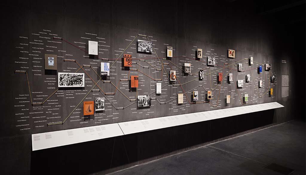 Bauhaus Museum Dessau Versuchsstaette_Nordraum_Bauhaus-netwerk-Bauhaus-Museum-Dessau